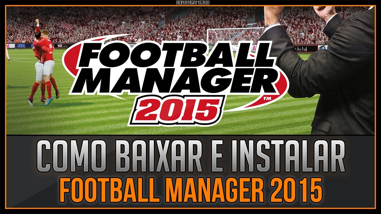 football manager 2015 pc torrent
