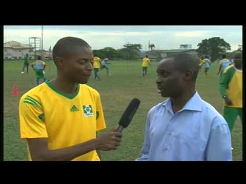Nigeria-Brazil Football Academi NBFA