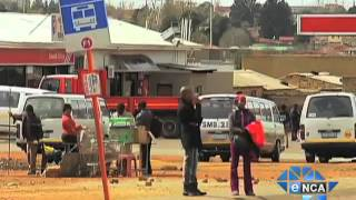 Repeat youtube video 3rd Degree   amaBerete Terrorise Townships (Part two)