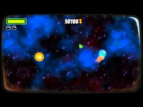 Tales from Space: Mutant Blobs Attack - Last level and ending |