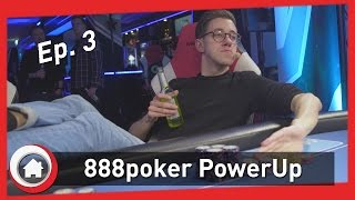 888poker Power Up III - Highlights