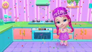 SERVE CAKES COOKING GAMES#My Bakery Empire AND BAKING GAMES#6