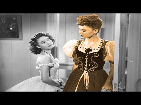 Download DELIGHTFULLY DANGEROUS | Jane Powell | Ralph Bellamy | Full Length Musical Romance Movie | English