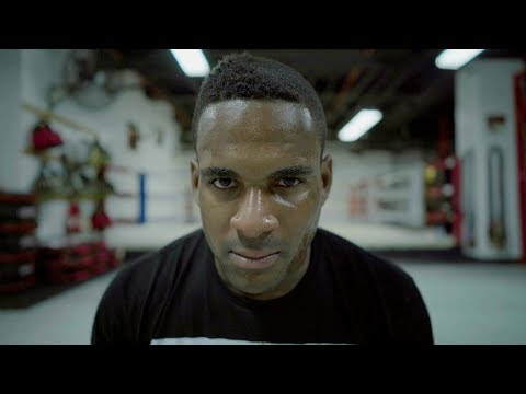 Bellator 193: Best Of - Lorenz Larkin