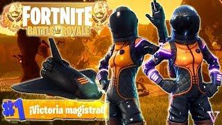 🔴 FORTNITE - 2 VICTORIAS + TROLLEO AMISTOSO