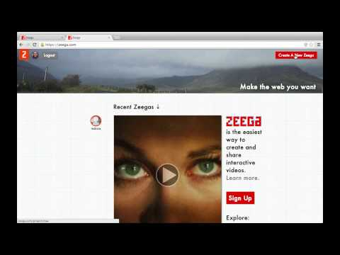 Creating Interactive Media with the Makers of Zeega