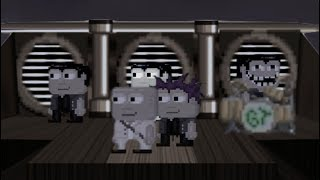 Growtopia | Linkin Park - In The End (Music Video) [VOTW]