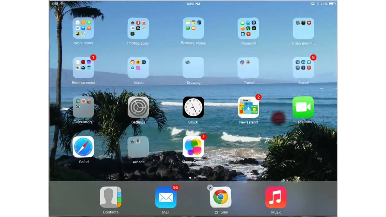 find iphone without app how to organize apps into folders iphone 14083