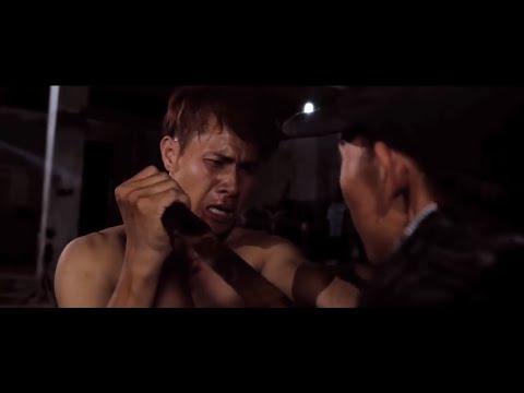 Phim Hành Động Võ Thuật Đỉnh Cao Hay Nhất 2018 - Phim Chiếu Rạp ĐỐI MẶT 1 | CAO THANH ĐOAN