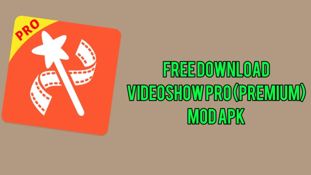 video show pro apk free download