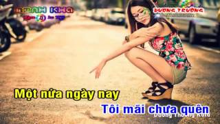 [Karaoke Nhạc Sống] - Duyên Số Cầm Ca Dissco (Beat Minh Kha Kara) Full