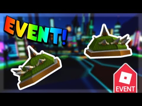 [EVENT] HOW TO GET THE MONSTROUS CARDBOARD PAULDRONS | Roblox Meep City