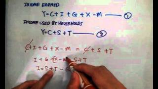 Intro to Econs: 705 Capital Formation