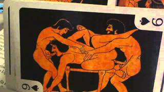 Sex in ancien Hellas 1/2