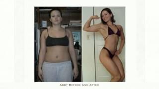Weight Loss Transformation : Fat Blasting Results!