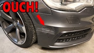 Download How to Repair Damage on your Car! Rattle can on 30K Car Mp3 and Videos