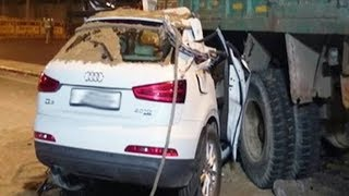 Worst Drivers of 2018 Ep.6