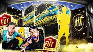 FIFA 20: Garantierte TDW Packs + Weekend League Schwitzen + WARZONE !!