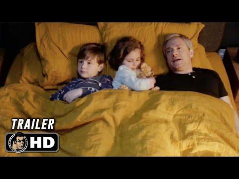 BREEDERS Official Teaser Trailer (HD) Martin Freeman
