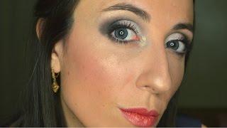 En este vídeo os enseño cómo hacer un maquillaje elegante perfecto ...