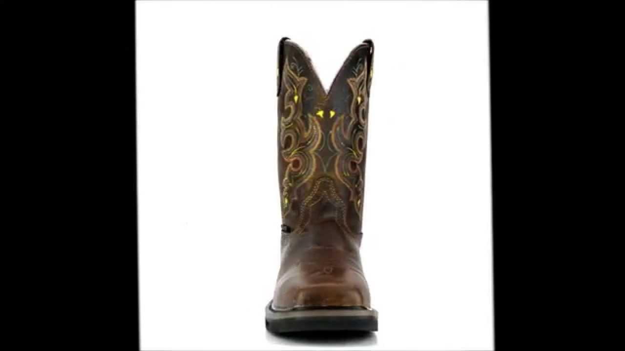 Women s Justin Original WKL4664 Composite Toe Wellington Metal Free Boot    Steel-Toe-Shoes.com 4450f07523
