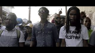 Press Fyah - 7 Times Rise (Official Music Video)