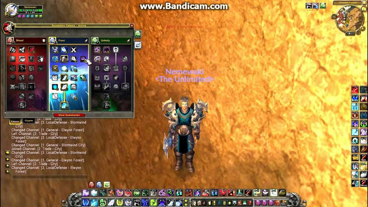 Wow Pvp Death Knight Guide
