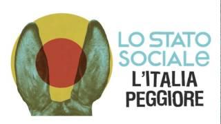 Lo Stato Sociale - La musica non è una cosa seria