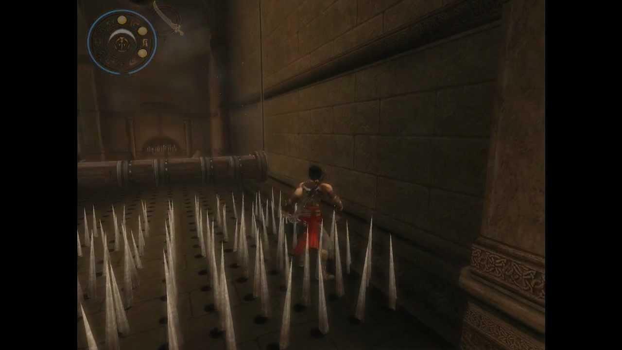 Принц персии 3 прохождение игры
