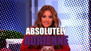 Absolutely Adrienne: Move On and Move Out!