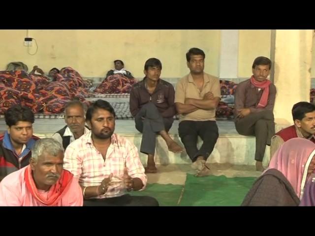 Sarwan bathra deoli live bhajan