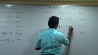 Partnership Accounts Lecture 3(2)