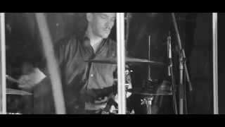 Eskaubei i Tomek Nowak Quartet - Krok w Przód (Live in Radio Rzeszów)