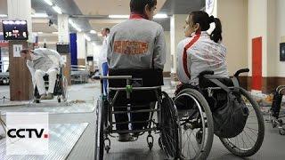 ترجيح فقدان البعثة الروسية أهلية المشاركة في الألعاب الأولمبية للمعاقين في ريو