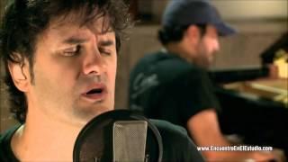 Ciro y Los Persas - Canción De Cuna - Encuentro en el Estudio [HD]
