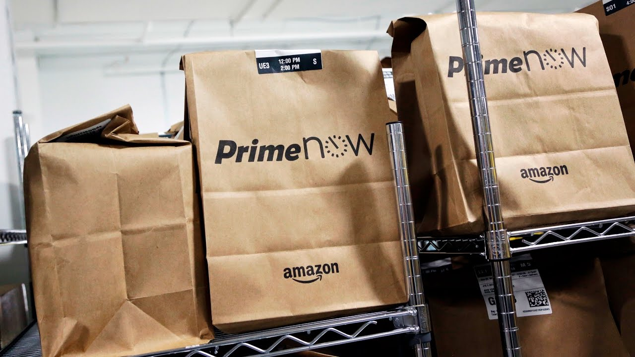 How Amazon Can Become The World's First Trillion-Dollar Business