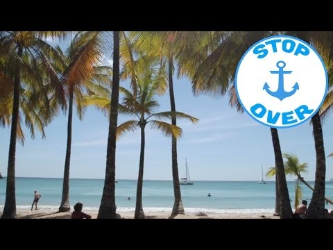 Martinique - Crazy world stories - Documentary