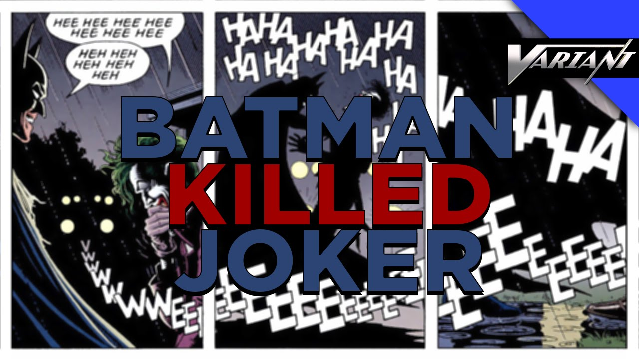 the killing joke script pdf