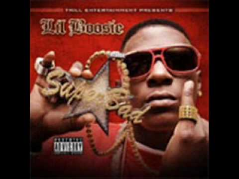 Lil Boosie feat. Lil Phat - Im a Dog (Uncensored) [Old]