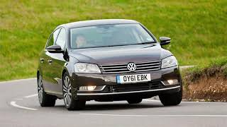 Buying advice Volkswagen Passat (B7) 2010-2013, Common Issues, Engines, Inspection
