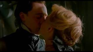 Crimson Peak - Edith and Thomas