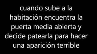 "Titanic ""El Fantasma De CanterVille"" Historia En Palabras ."