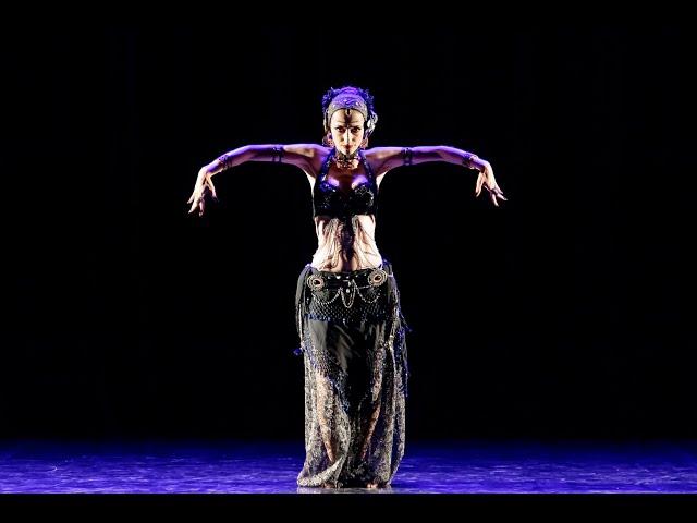 Karine Neves - Tribalize - Mostra Gala de Dança 2019
