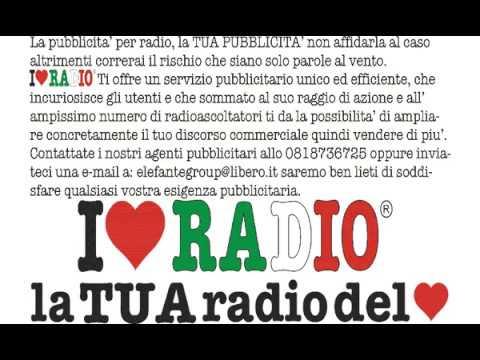 iLoveRadio Streaming SPOT
