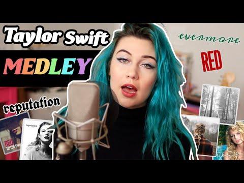 Taylor Swift MEDLEY
