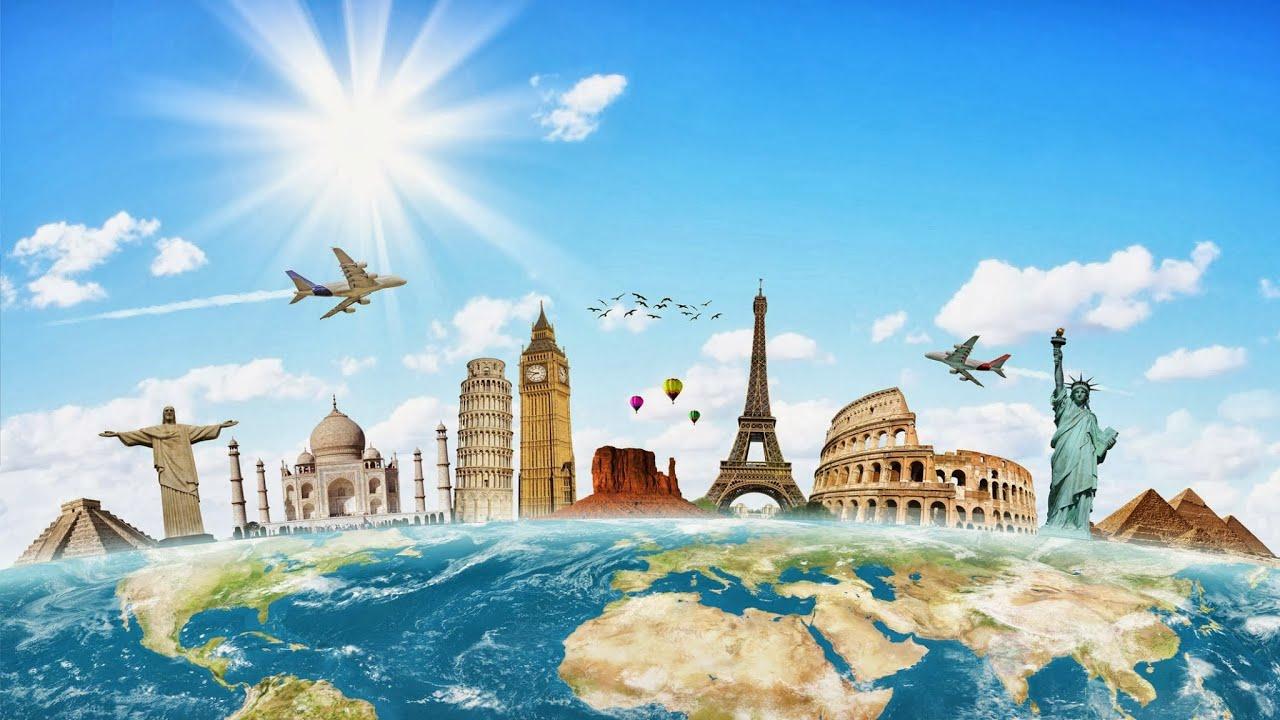 Matot-Massei : Etre toujours en voyage ! - YouTube