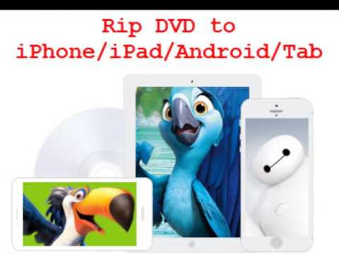 [ Dvd Rip Software for Mac ] - The Best Software to RIP DVD Fast and Easily