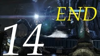 ALIEN RAGE Playthrough FINAL Part 14 TRUE HD PC