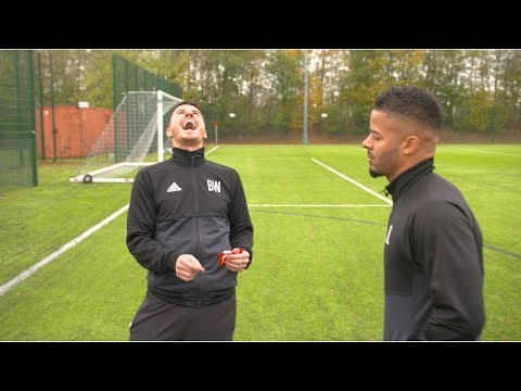 WHEN YOUR MATE'S TEAM WON LAST NIGHT   Spurs 3-1 Real Madrid