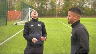 WHEN YOUR MATE39S TEAM WON LAST NIGHT  Spurs 3-1 Real Madrid